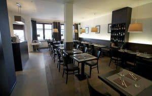 Restaurant Argentoratum